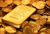 Điểm tin sáng: Kết thúc quý I, giá vàng giảm mạnh, giá dầu tăng đều