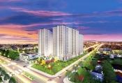 Dự án căn hộ hơn 1 tỷ đồng tại quận 12 tiếp tục mở bán