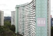Giá nhà ở Singaore tăng mạnh, khoảng 2 triệu đô Singaporecăn