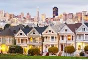 Giá nhà trung bình tại San Francisco lên đến 1,6 triệu USD