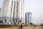 Lãi suất cho vay ưu đãi mua nhà ở xã hội 4,8%năm