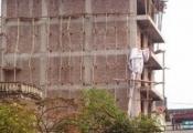 Thanh Trì - Hà Nội: Ai bảo kê cho công trình xây dựng không phép?