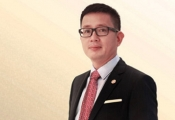 Cựu Tổng giám đốc SeABank trở thành Phó Tổng của Eximbank