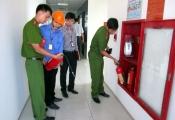 Hà Nội: Siết chặt kiểm tra liên ngành PCCC tại các công trình cao tầng