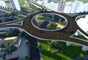 Khánh Hòa: Xây nút giao thông 2 tầng Ngọc Hội trong quý 42018