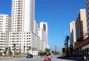 Căn hộ chung cư 2,5 tỷ phải nộp thuế 713.000 đồngnăm