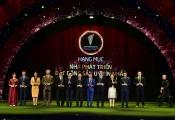 Giải thưởng quốc gia BĐS Việt Nam: Lộ diện 11 nhà phát triển bất động sản uy tín