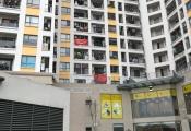 Hà Nội: Bị bịt cửa thoát hiểm, cư dân T&T Riverview lo mất an toàn phòng cháy chữa cháy