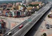 Hà Nội: Khởi công tuyến đường bộ trên cao gần 9.500 tỷ