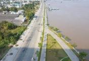 Mập mờ dự án khu dân cư ở Tiền Giang