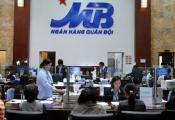 Quý 12018, thu nhập bình quân nhân viên MBBank đạt 27,1 triệu đồngtháng