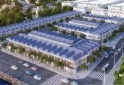 Thắng Lợi Riverside Market vi phạm Luật Kinh doanh Bất động sản?
