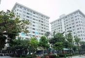 Vội vã công bố cách tính thuế tài sản với chung cư