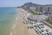 Bà Rịa – Vũng Tàu: Chấp thuận dự án khách sạn 4 sao trị giá 115 tỷ đồng