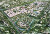 Công bố dự án Kiến Tường Central Mall