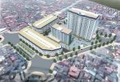 Thành phố Hải Dương đã xuất hiện các tòa chung cư cao tầng