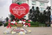Vincom tưng bừng mở hội mừng đại lễ, khai trương cơ sở mới