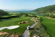 Cả nước có 89 sân golf nhưng chưa đến phân nửa được triển khai