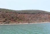 Cử cán bộ nằm vùng ngăn sốt đất Vân Phong