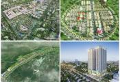 Dự án trong tuần: Mở bán đất nền ở Long An, chào bán biệt thự ở Bà Rịa – Vũng Tàu