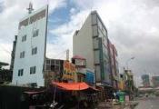 Nhiều ý kiến xung quanh chủ trương thu hồi nhà siêu mỏng, siêu méo tại Hà Nội