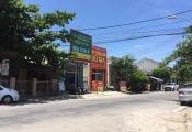 Bão sốt đất đã tạm tan ở Vân Phong