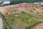 Bất động sản 24h: Âm ỉ sốt đất quanh sân bay Long Thành, trăn trở nỗi niềm đất Thủ Thiêm