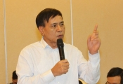 Chủ tịch VAMC: Nghị quyết 42 đã tạo một bước chuyển lớn trong công tác xử lý nợ xấu