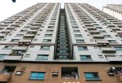 Giám sát truy vấn về chung cư 30 tầng không phép giữa Thủ đô