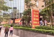 Hà Nội còn gần 40% chung cư dân vào ở nhưng vẫn chưa thành lập Ban quản trị