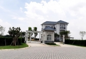 Ra mắt khu biệt thự Sol Villas