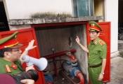 Tòa nhà cao nhất Hải Phòng lộ nhiều sai phạm trong công tác PCCC