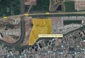 TP.HCM: Giá khởi điểm đất TĐC tại Nam Rạch Chiếc từ 7,8 triệu/m2