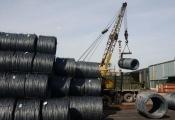4 tháng đầu năm: 42,5% sắt thép nhập khẩu đến từ Trung Quốc
