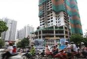 Luật Thủ đô bị vô hiệu bởi nén chung cư