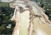 """Đà Nẵng: Loạt dự án chậm triển khai, đẩy dân vào vùng """"rốn lũ""""!"""