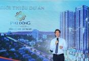 Ra mắt 657 căn hộ dự án Phú Đông Premier