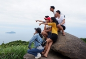 Đà Nẵng hối thúc việc thanh tra các dự án ở bán đảo Sơn Trà