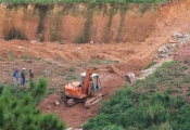 Sau lệnh cấm, tình trạng san gạt đất nông nghiệp vẫn diễn ra tại Đà Lạt