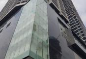 Tòa nhà Discovery Complex bị cắt điện, nước vì vi phạm về PCCC