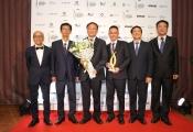 Kiến Á thắng lớn tại Vietnam Property Awards 2018