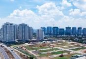 Nhà đầu tư ngoại nào đang dẫn đầu thị trường bất động sản Việt Nam?
