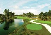 Vinhomes thâu tóm sân golf Củ Chi và 8ha biệt thự