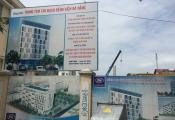 """Đà Nẵng """"thúc"""" tiến độ hoàn thành dự án Trung tâm tim mạch – Bệnh viện Đà Nẵng"""