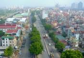 Hà Nội sắp có tuyến đường Tây Thăng Long dài 3,3 km