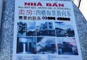Phát hiện người nước ngoài mua đất trái phép ở Khánh Hòa