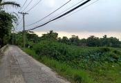 TP.HCM hứa tìm nhà đầu tư mới, dân Bình Quới - Thanh Đa mong được trả lại đất