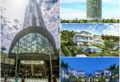 Dự án trong tuần: Khai trương Vincom Center Landmark 81, khởi công biệt thự Sol Villas
