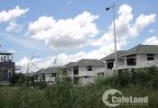 Bất động sản 24h: Lãng phí những dự án bỏ hoang