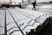 Ấn Độ điều tra chống trợ cấp đối với ống thép không gỉ Việt Nam